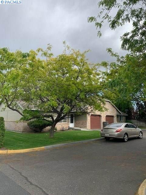 630 N Arthur, Kennewick, WA 99336 (MLS #246010) :: Community Real Estate Group