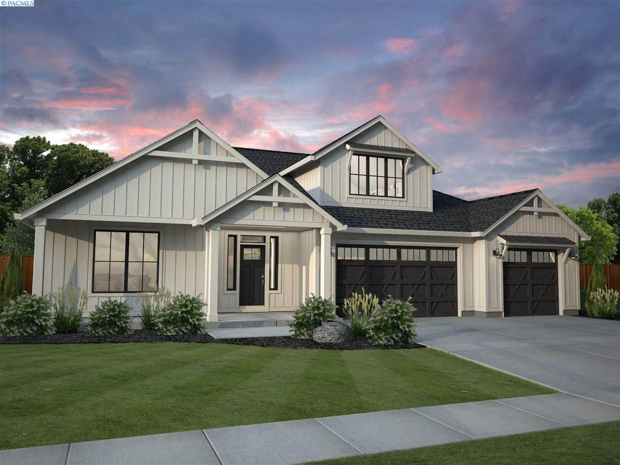 Lot 6 Summitview Drive - Photo 1