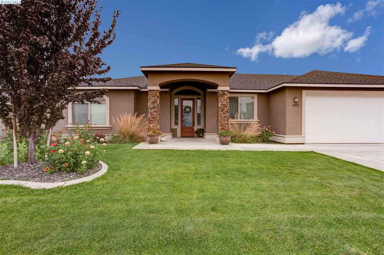 4801 Pinehurst Drive - Photo 1