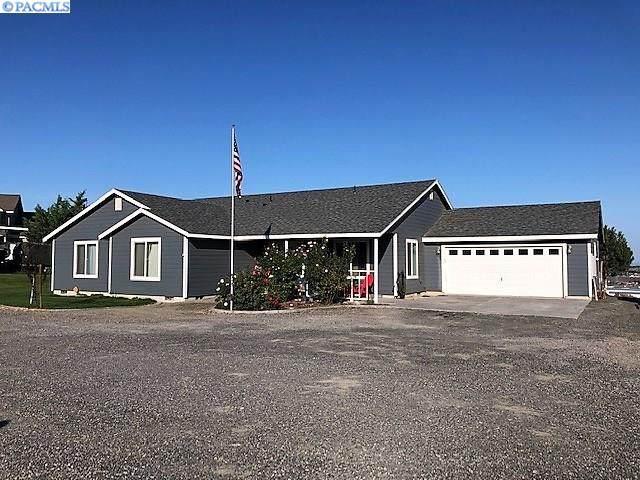 10405 S 952 PRSE, Kennewick, WA 99338 (MLS #248816) :: Cramer Real Estate Group
