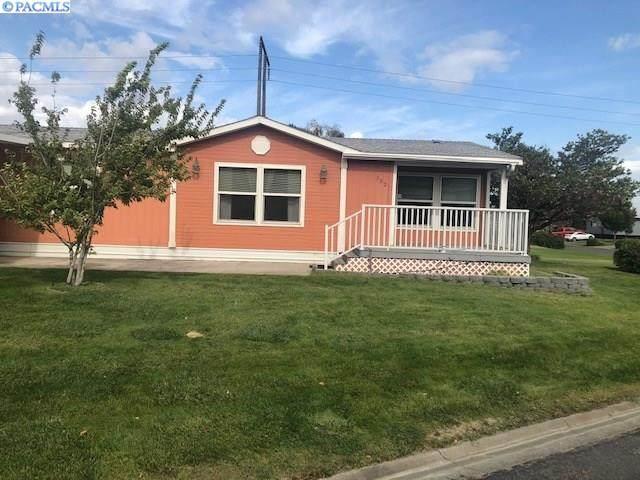 152 Cedarwood Ct, Richland, WA 99352 (MLS #248977) :: Columbia Basin Home Group