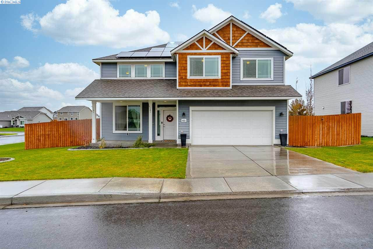 4801 Santa Cruz Lane - Photo 1