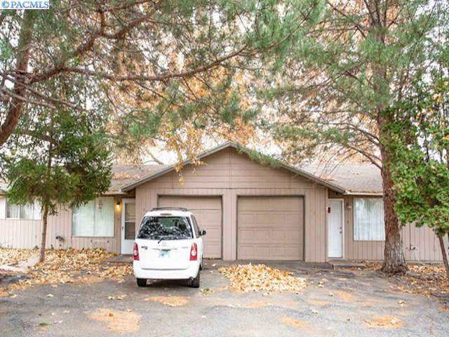 607/609 Benham Ct, Richland, WA 99352 (MLS #250295) :: Matson Real Estate Co.