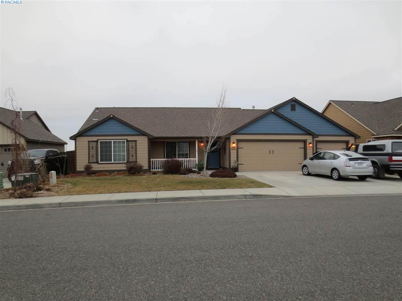 9413 Cadboro Drive - Photo 1