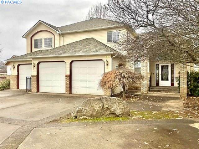 997 SE Admiral Place, Walla Walla, WA 99324 (MLS #250720) :: Matson Real Estate Co.