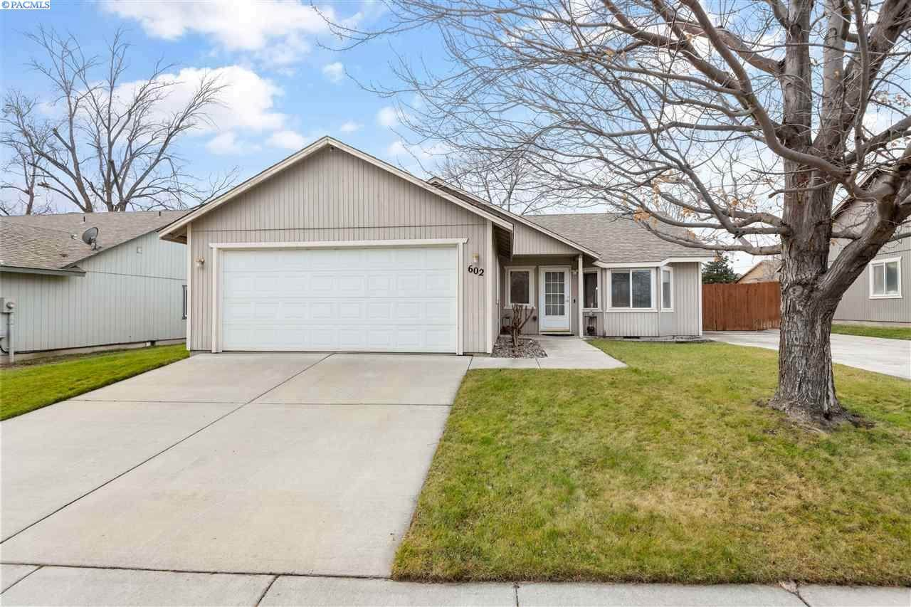 602 Perry Ct. - Photo 1