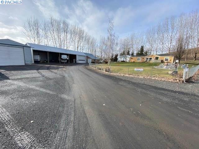303 Carothers, Pullman, WA 99163 (MLS #251032) :: Matson Real Estate Co.