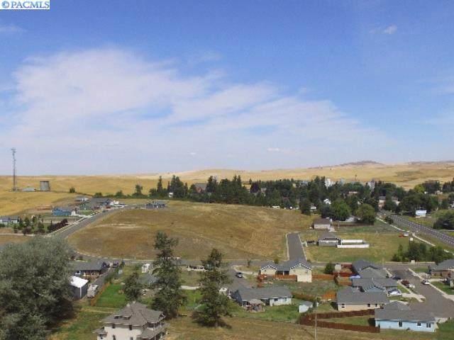 512 Prairie Avenue, Uniontown, WA 99179 (MLS #251957) :: Columbia Basin Home Group