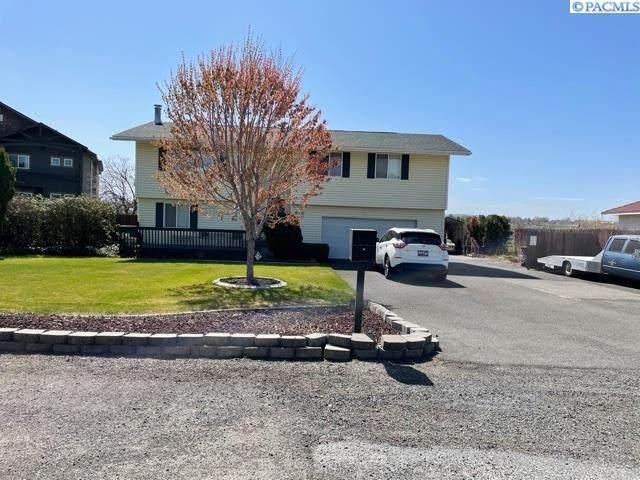 6518 W Park St., Pasco, WA 99301 (MLS #253314) :: Beasley Realty