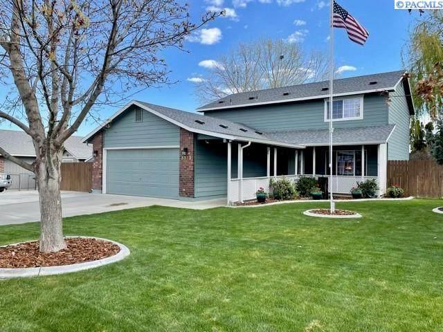 5313 Phoebe Lane, West Richland, WA 99353 (MLS #253568) :: Columbia Basin Home Group