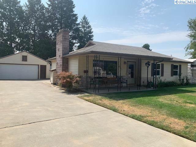 626 Cedar, Richland, WA 99352 (MLS #255386) :: Beasley Realty