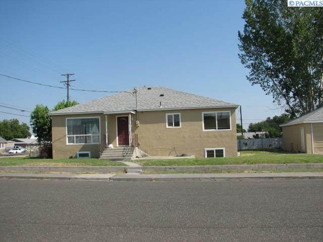 423 S Washington, Kennewick, WA 99336 (MLS #255976) :: Matson Real Estate Co.