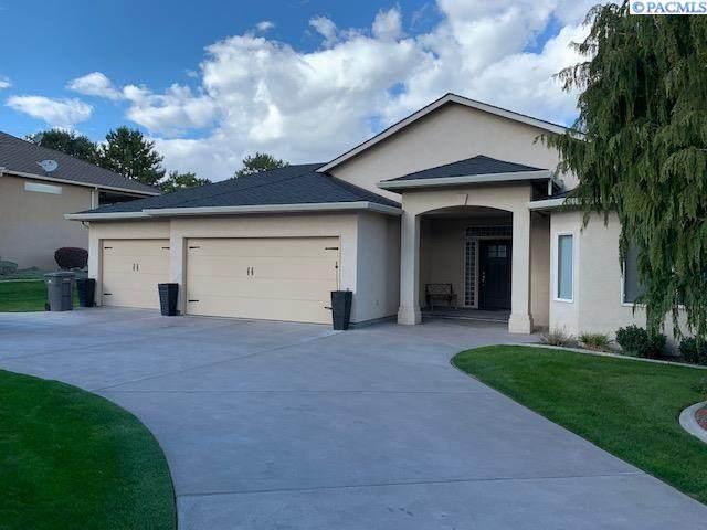 3523 W 36th Loop, Kennewick, WA 99337 (MLS #257192) :: Cramer Real Estate Group