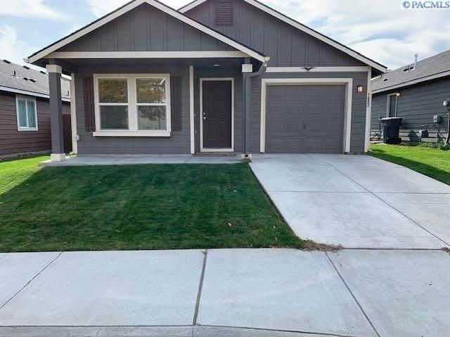 7903 W 6th Ave, Kennewick, WA 99336 (MLS #257284) :: Dallas Green Team