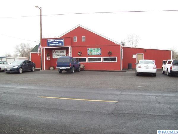 223 Second Ave., Burbank, WA 99323 (MLS #223985) :: PowerHouse Realty, LLC