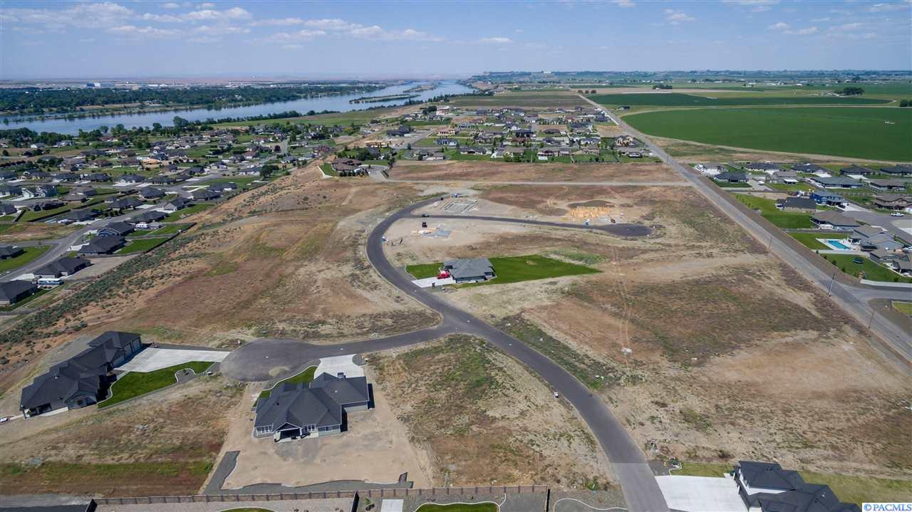 6727 (Lot 23) Eagle Crest Dr - Photo 1