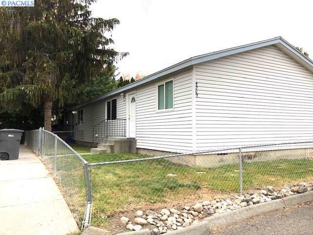 4509 W Klamath, Kennewick, WA 99336 (MLS #241347) :: The Phipps Team