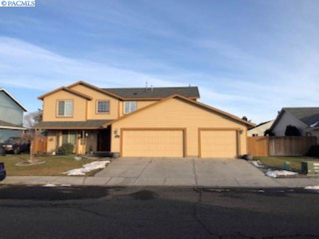 5419 Flores Ln, Pasco, WA 99301 (MLS #243097) :: The Phipps Team