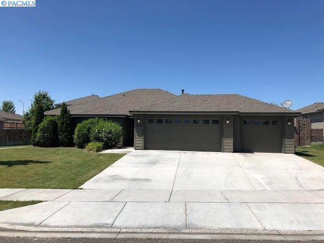 3410 S Volland St., Kennewick, WA 99337 (MLS #246780) :: Story Real Estate
