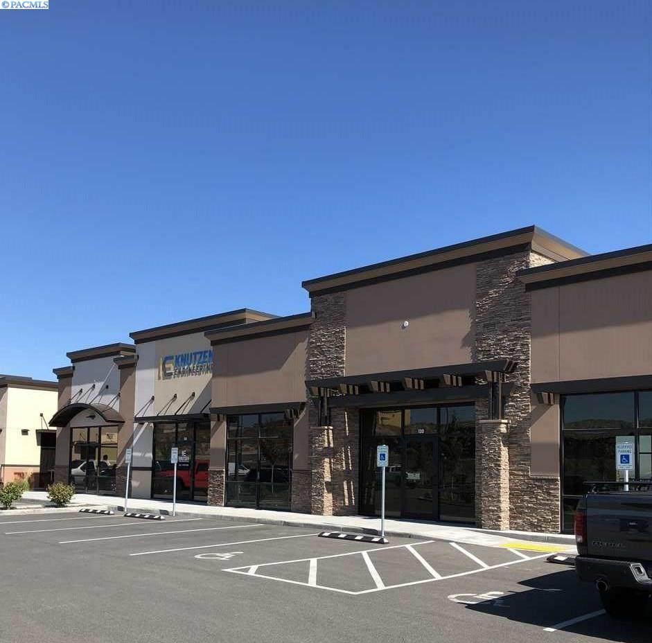 5401 Ridgeline Drive - Photo 1