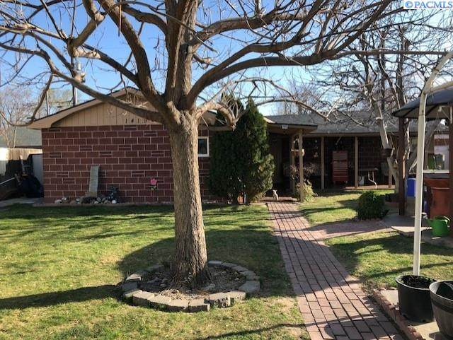 1419 W 1st Avenue, Kennewick, WA 99336 (MLS #252677) :: Results Realty Group