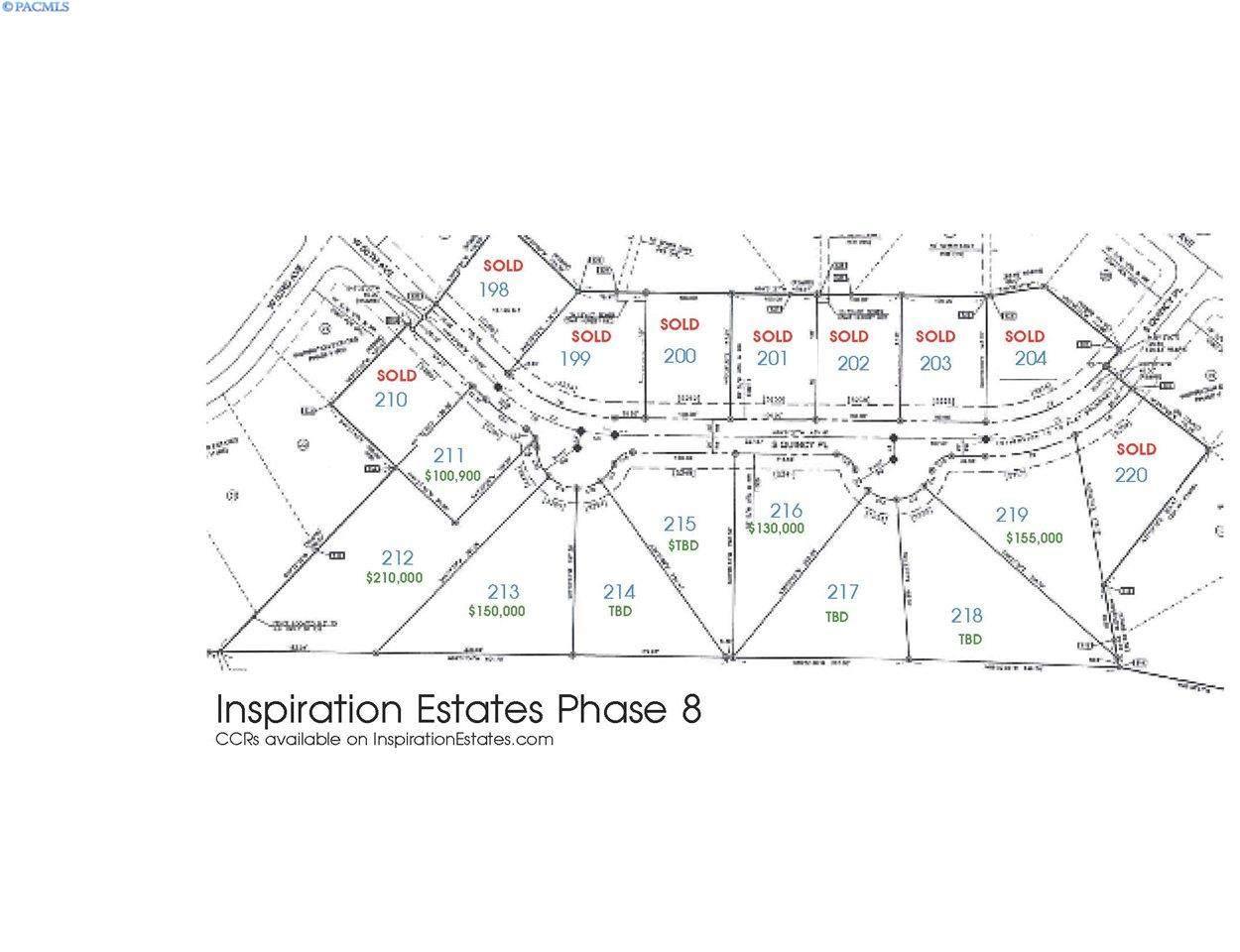 IE LOT 216 Phase Viii - Photo 1