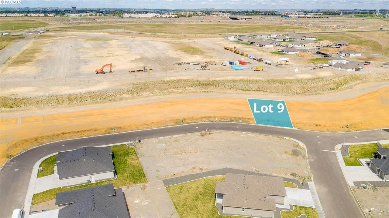 7407 Cyan Dr. (Lot 9) - Photo 1