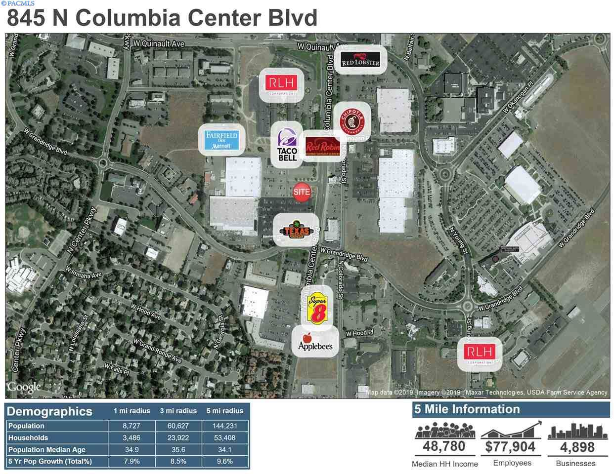 845 Columbia Center Blvd - Photo 1