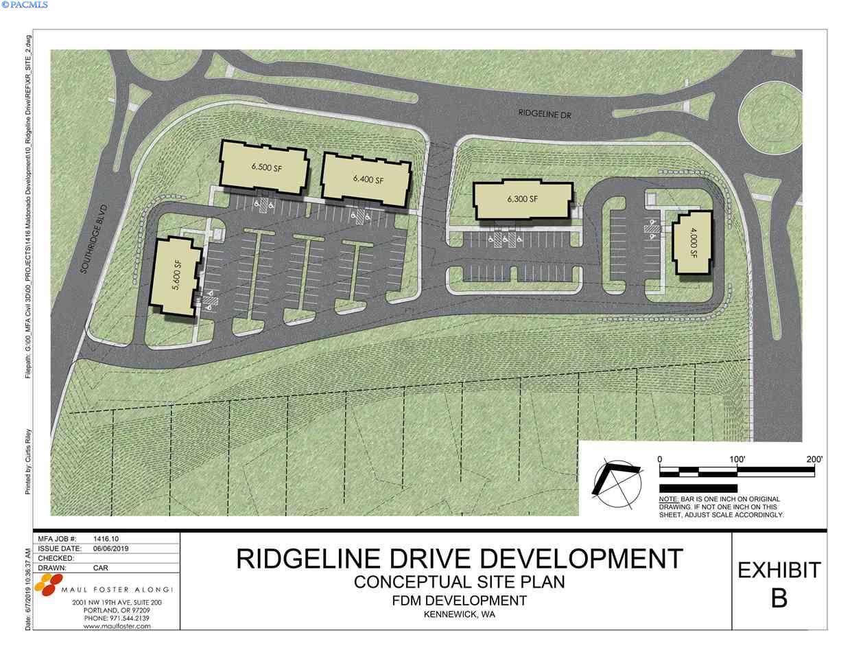 5603 Ridgeline Drive - Photo 1