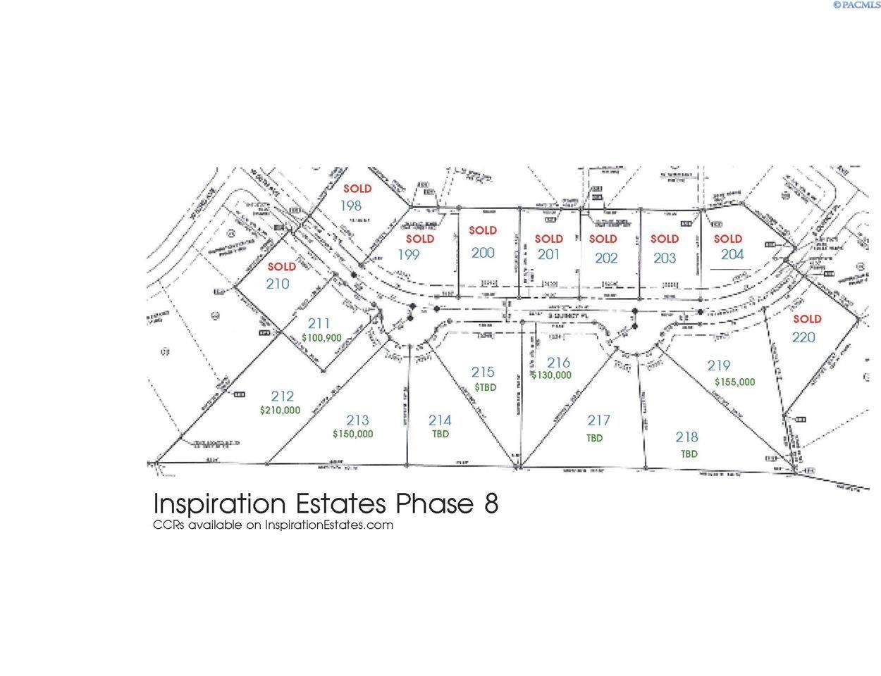 IE LOT 213 Phase Viii - Photo 1