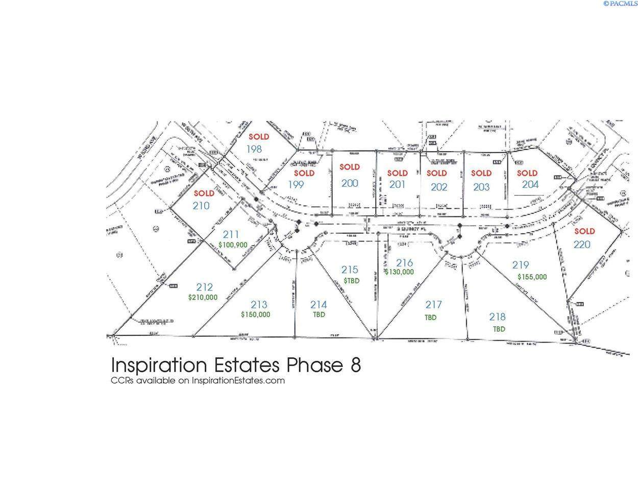 IE LOT 217 Phase Viii - Photo 1