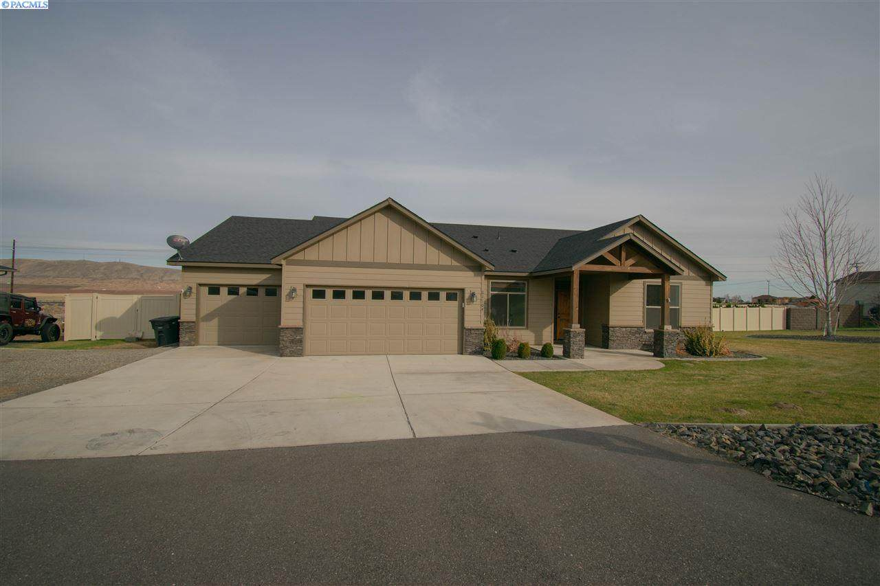 81704 Sagebrush Rd - Photo 1