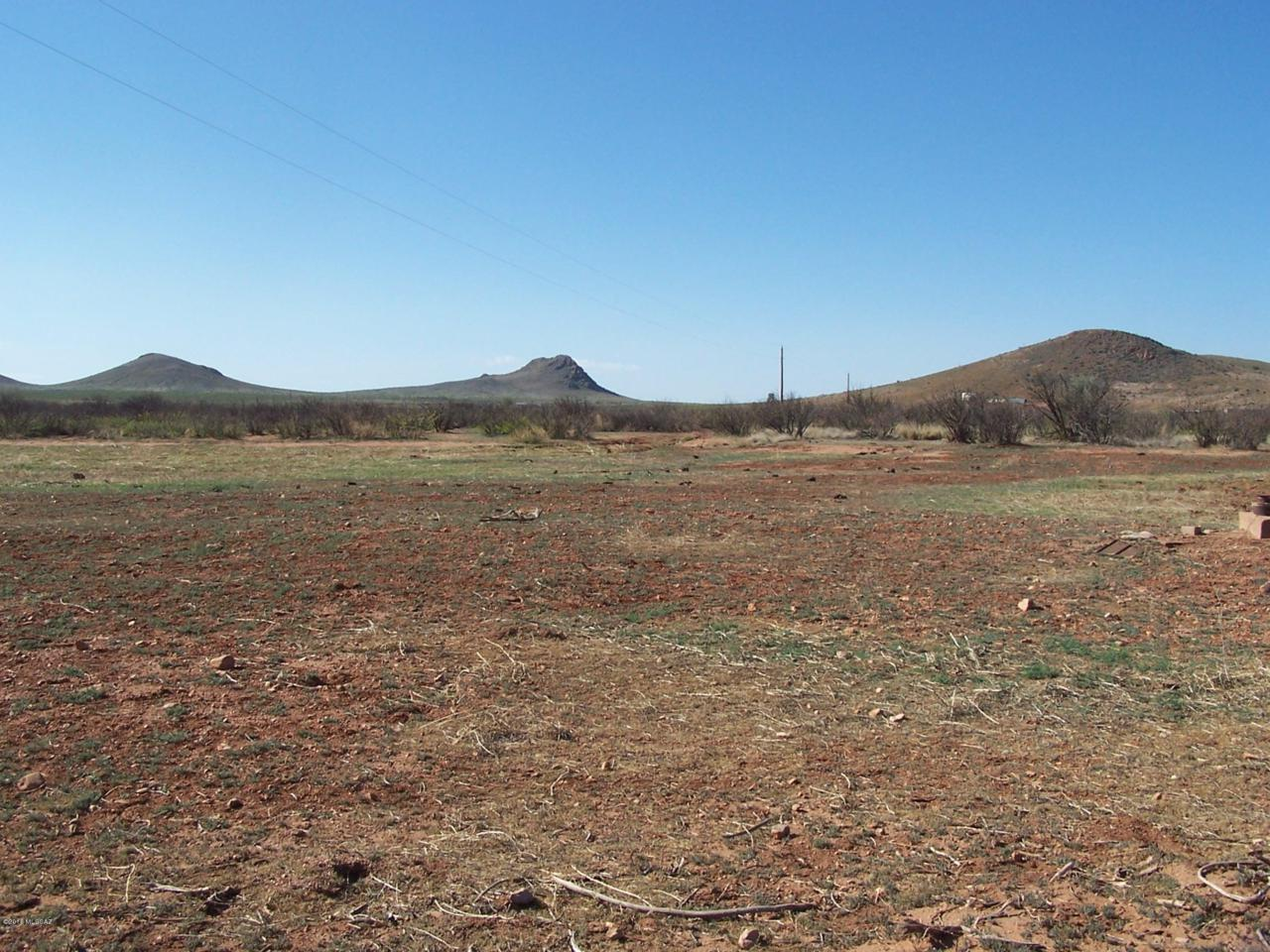 9.94 ac Buck Ranch Road - Photo 1