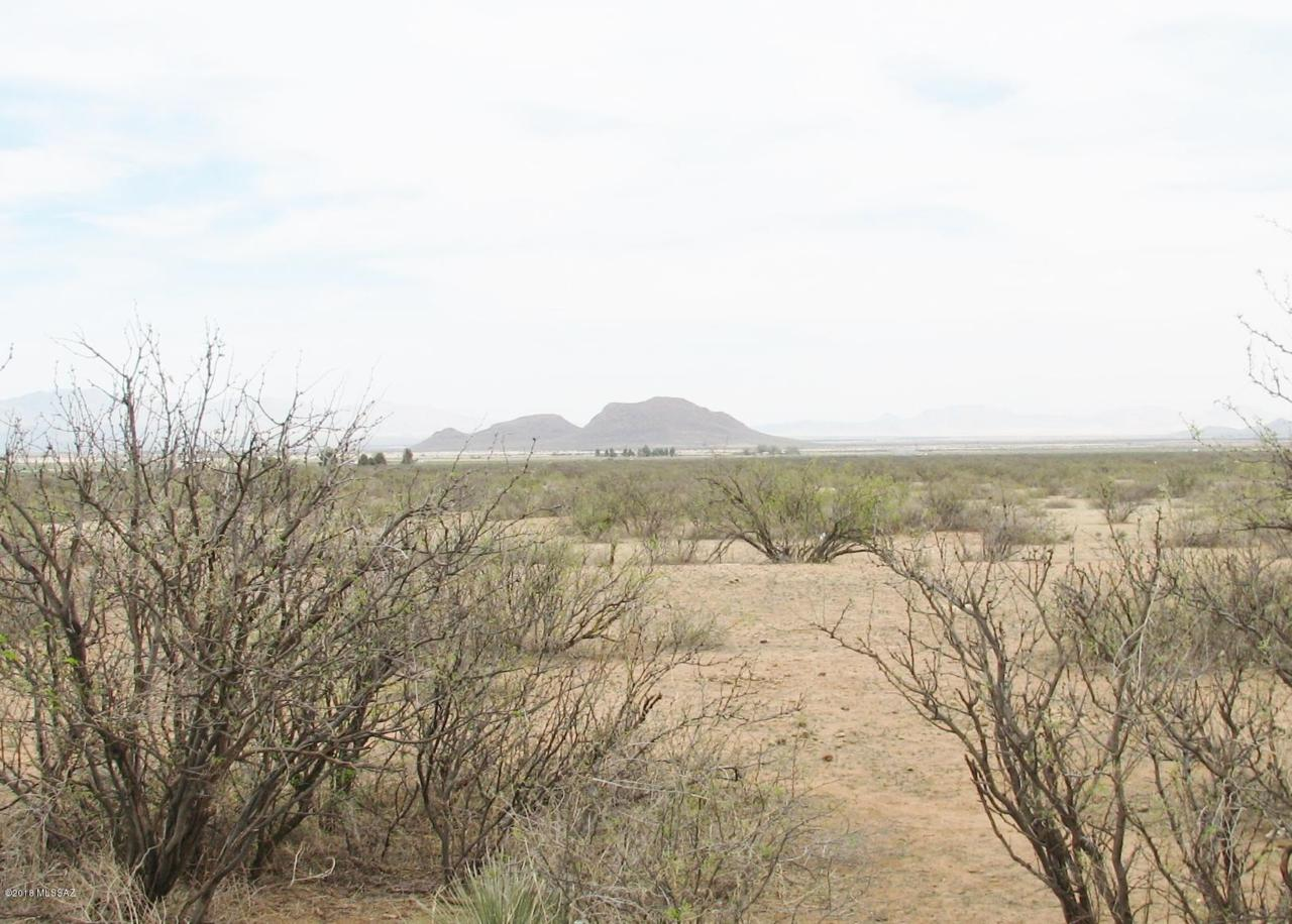 24.11 Acre East Off  Us Hwy 191 - Photo 1