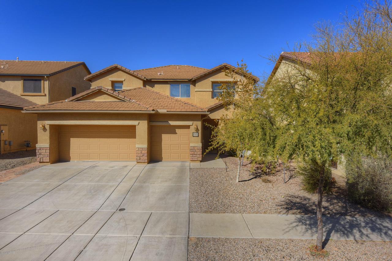 5880 Copper Hills Drive - Photo 1
