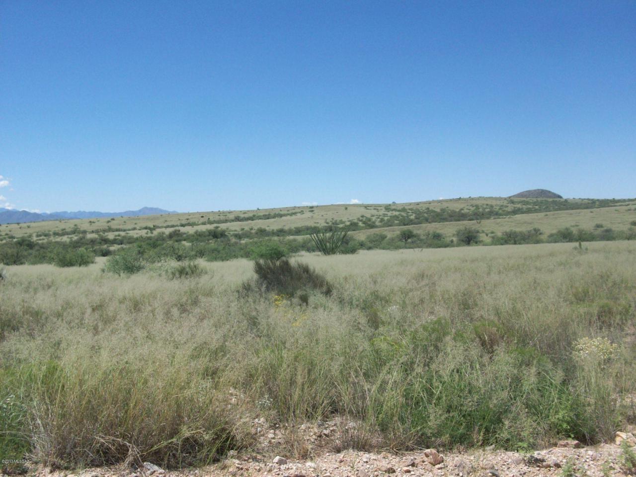 0 Salcido Ranch Road - Photo 1