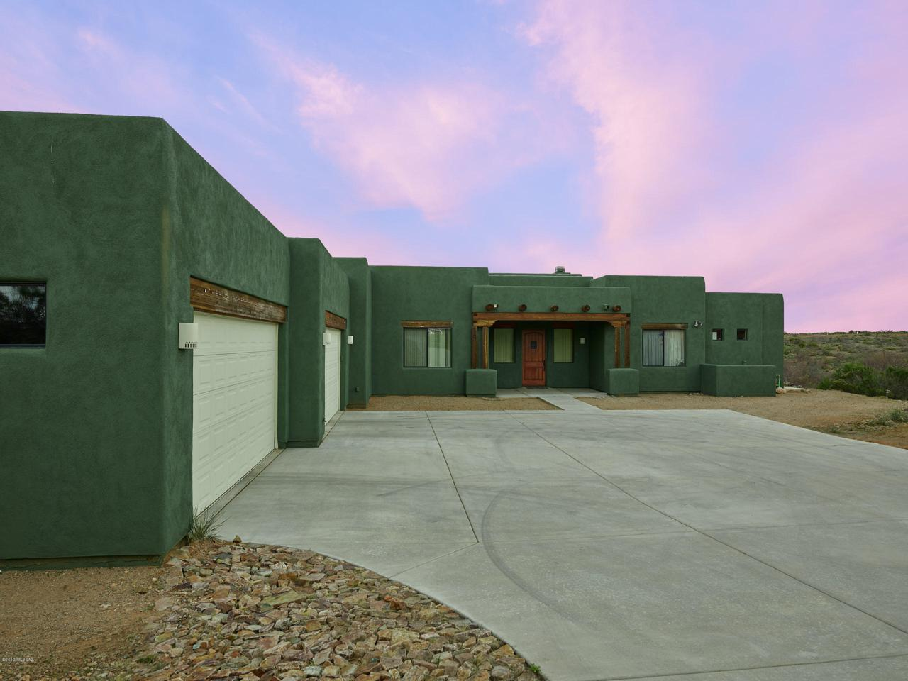 13347 Sundown Ranch Road - Photo 1