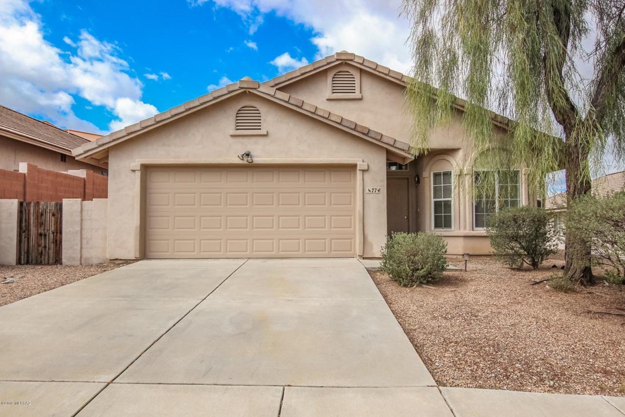 774 Saguaro Ridge Place - Photo 1
