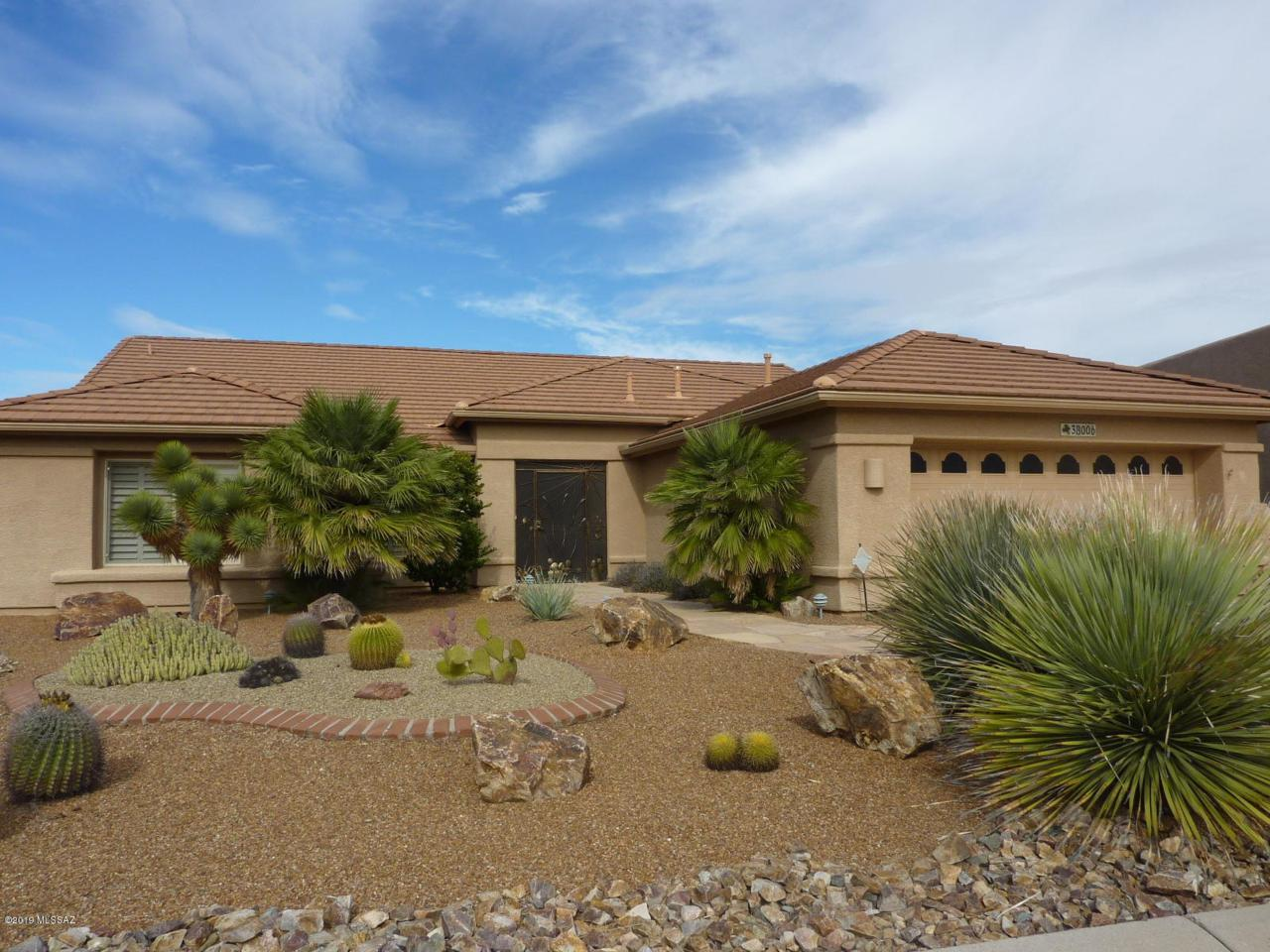 38006 Desert Highland Drive - Photo 1
