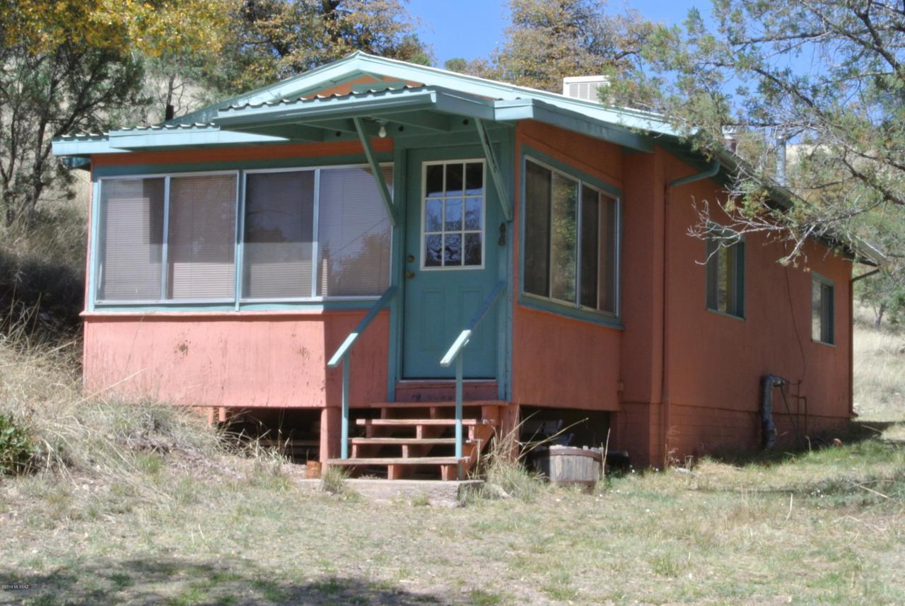 234 Lyle Canyon Road - Photo 1