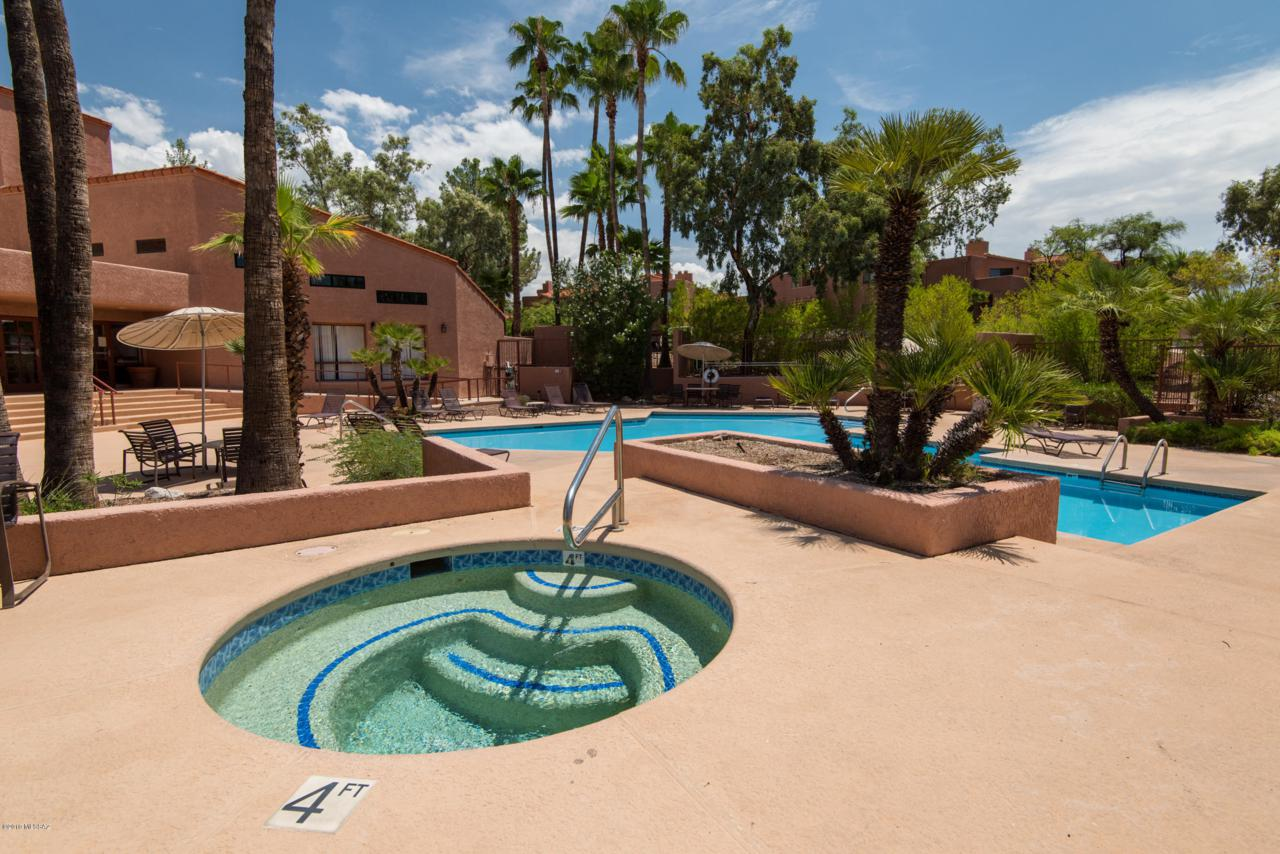 5051 Sabino Canyon Road - Photo 1