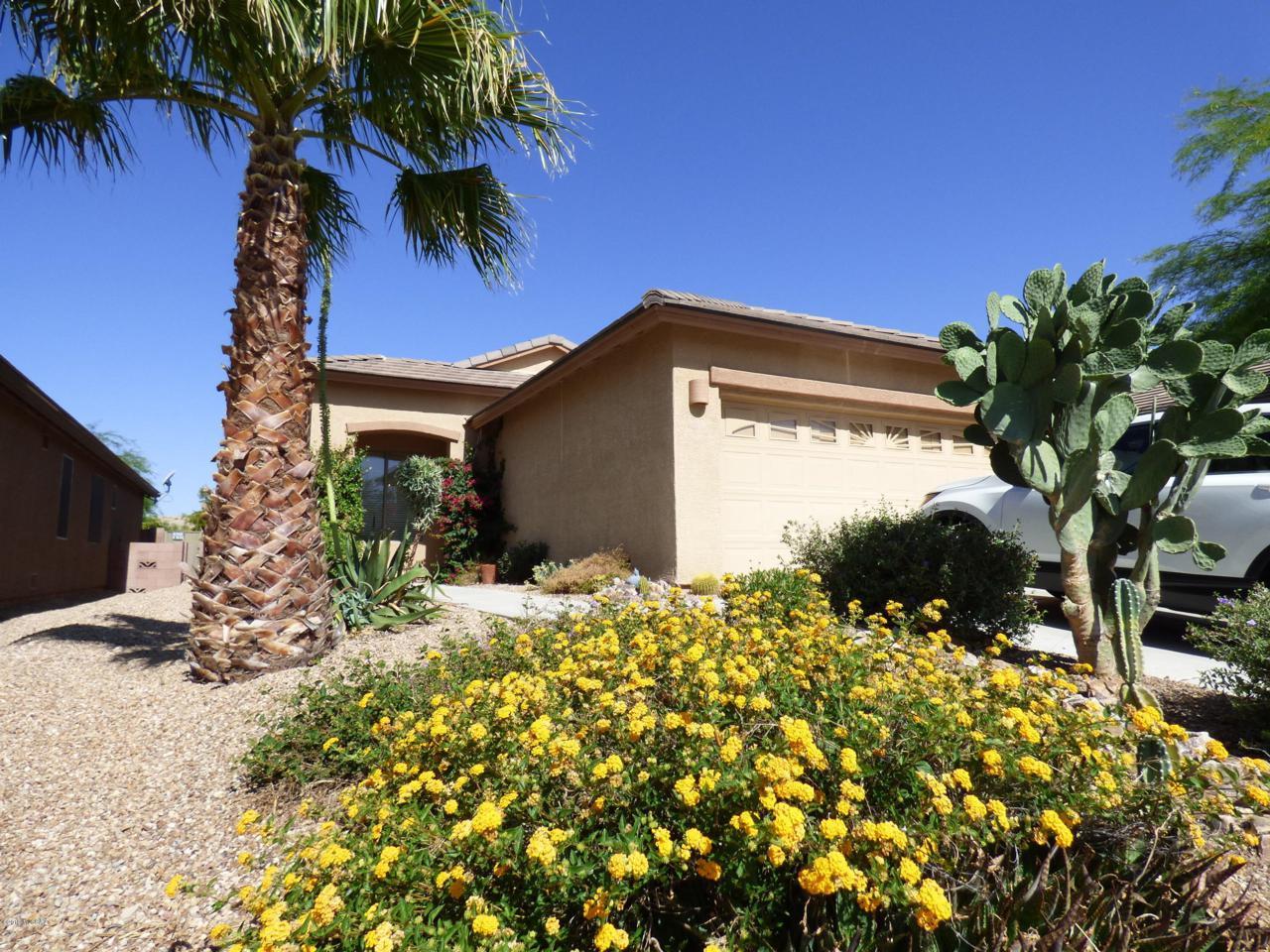 645 Rugged Canyon Drive - Photo 1