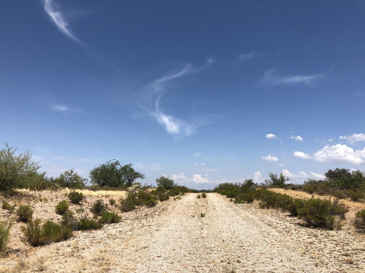 000 Chuckwagon Ranch Lot E,F,G,H,J Road - Photo 1