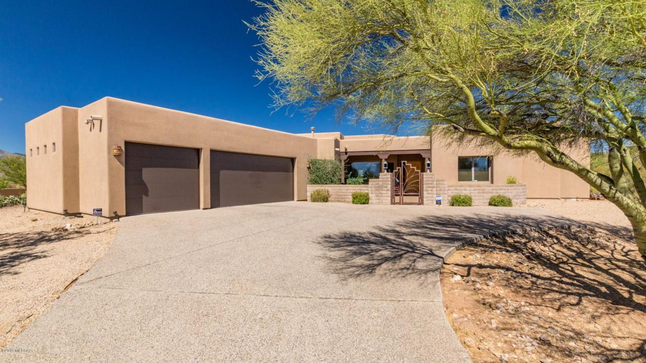8695 Triangle L Ranch Place - Photo 1