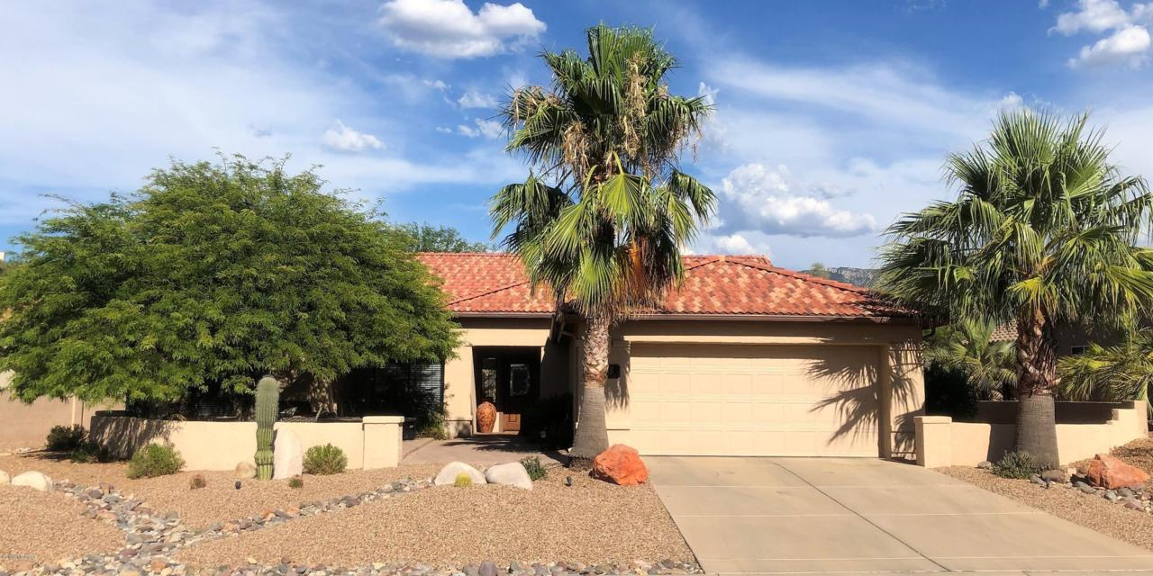 37945 Desert Bluff Drive - Photo 1