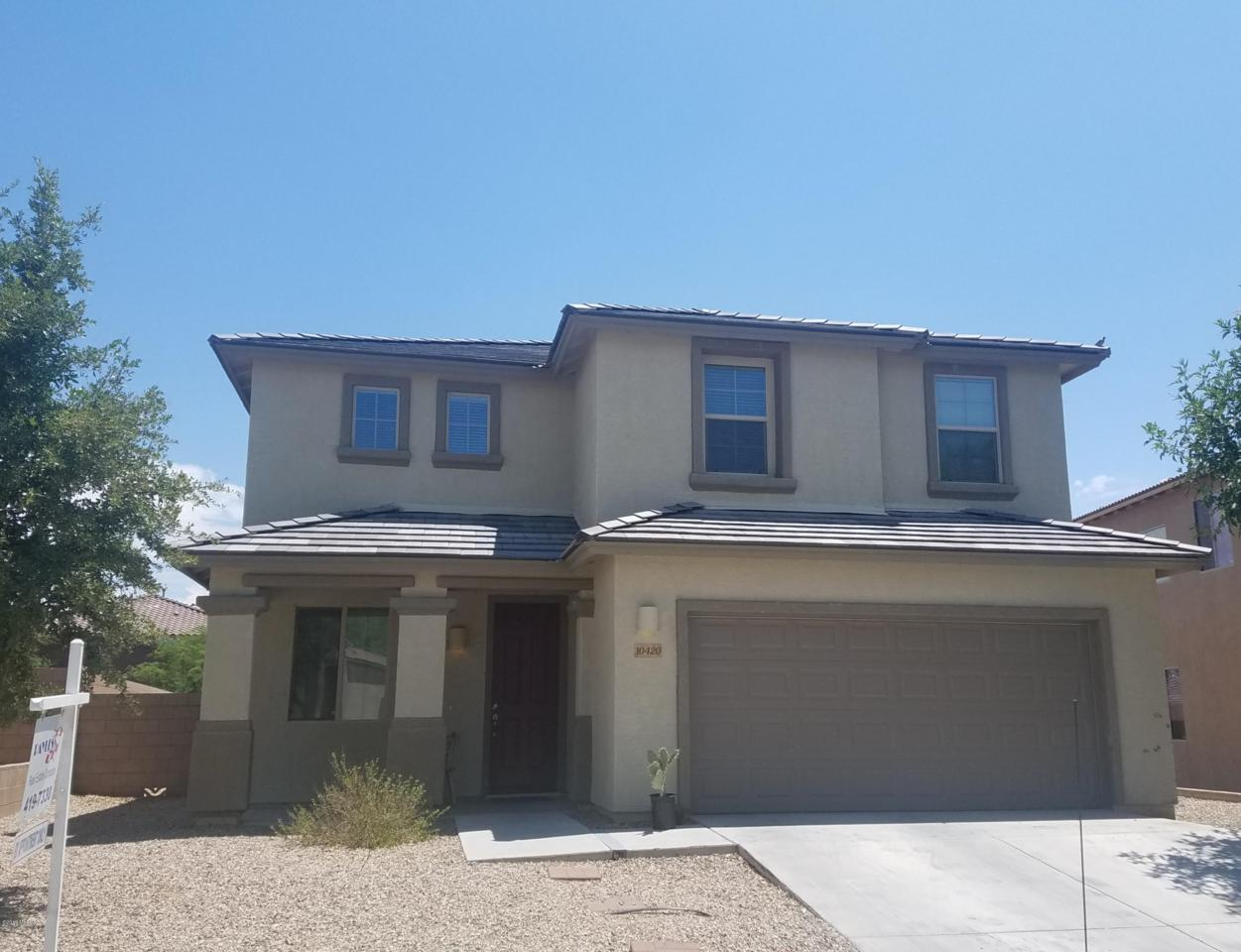 10420 Painted Mare Drive - Photo 1