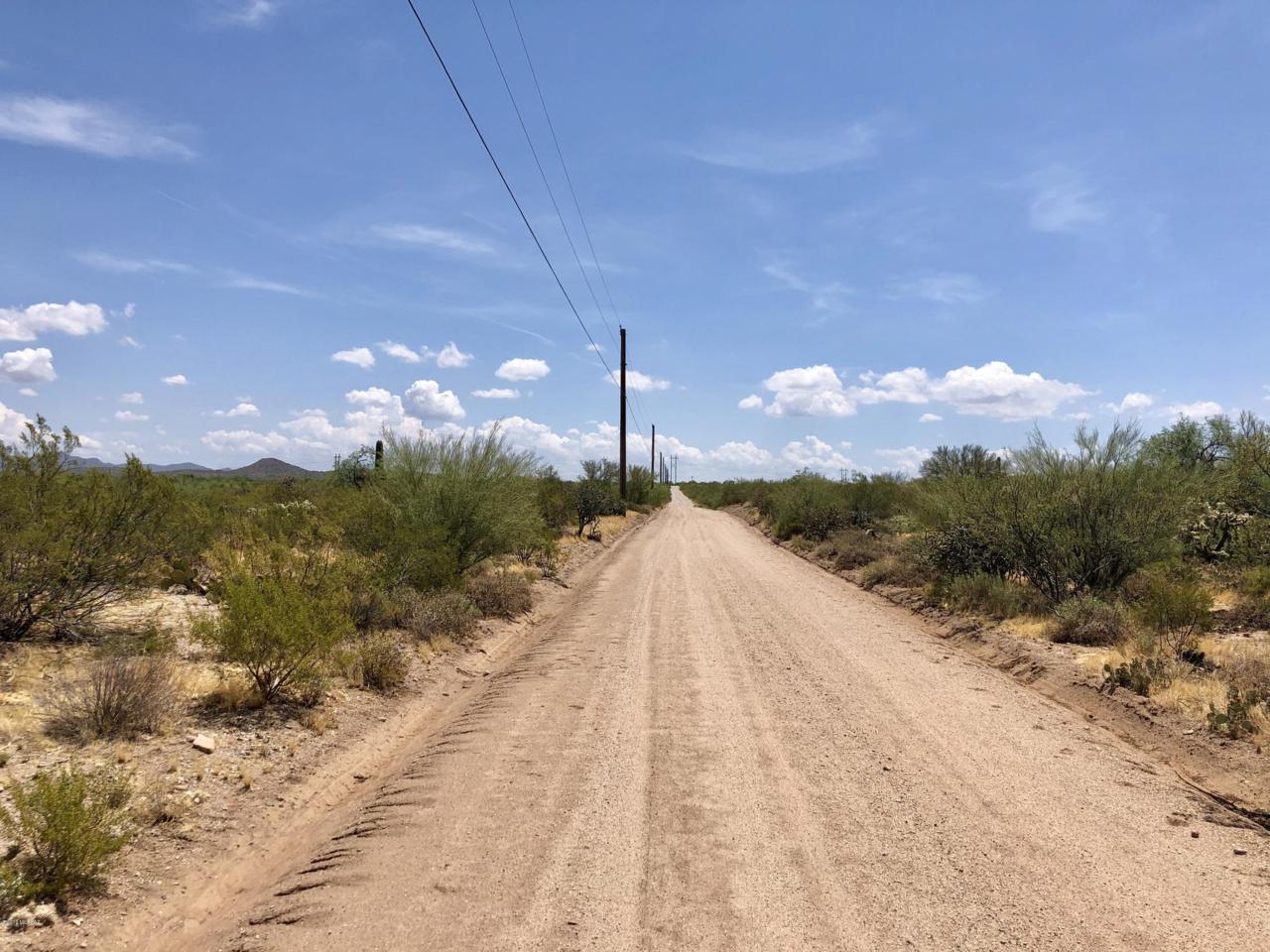 0 Chuckwagon Ranch Road - Photo 1