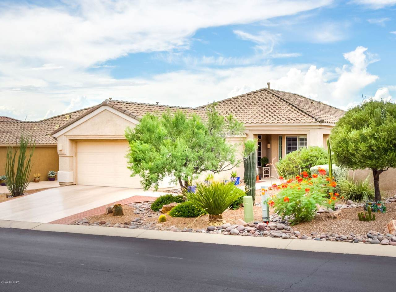 5367 Winding Desert Drive - Photo 1