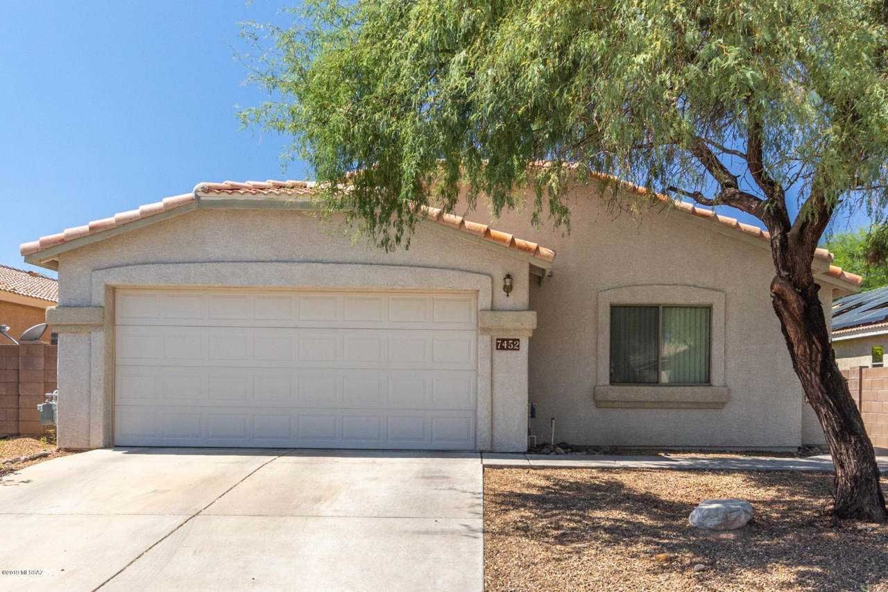 7452 River Willow Drive - Photo 1