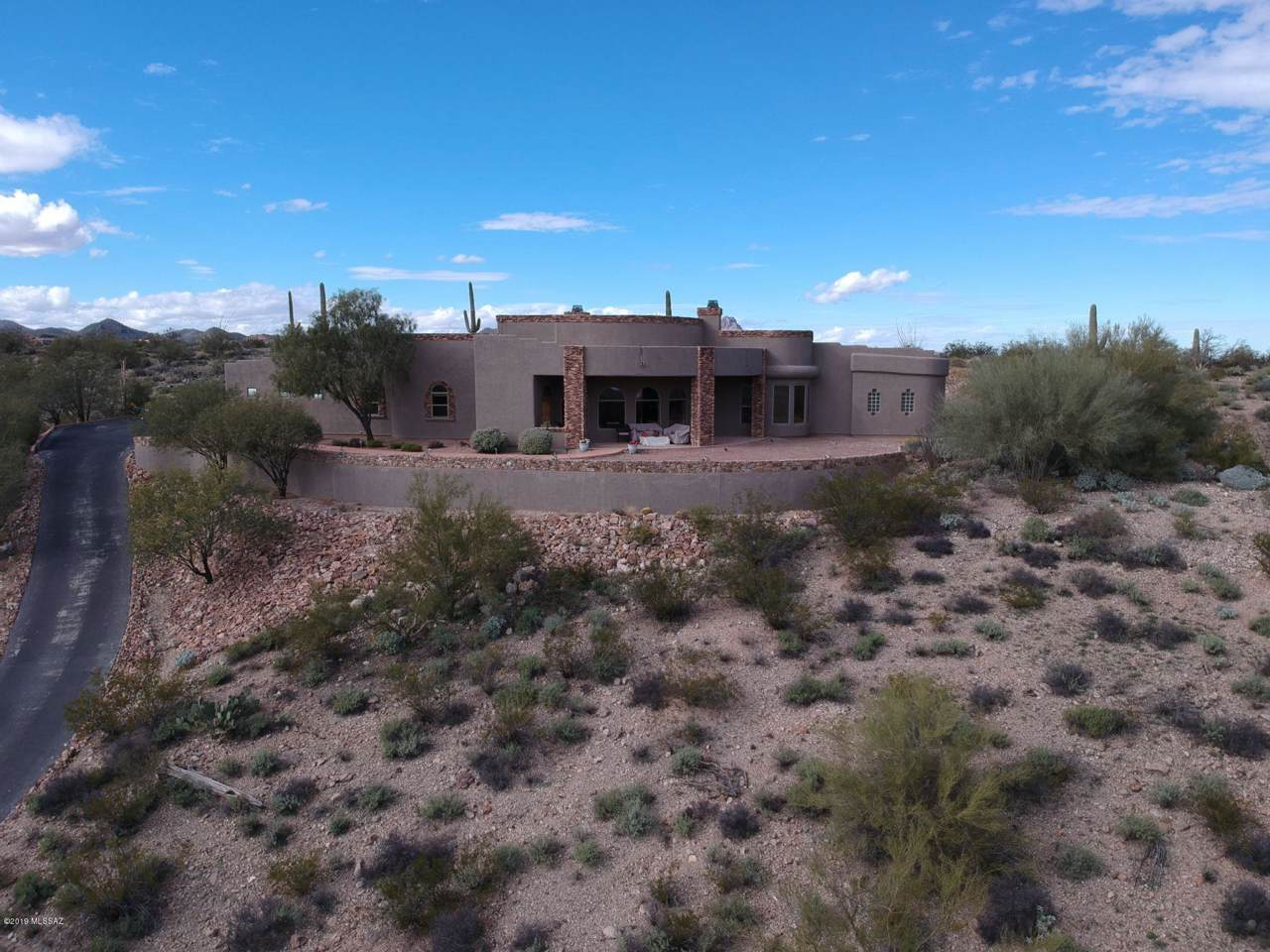 5590 Tucson Mountain Place - Photo 1